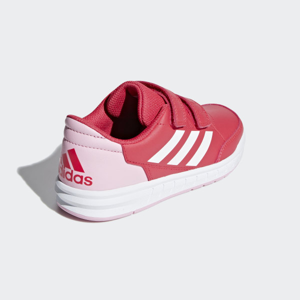 adidas AltaSport Shoes - Pink | adidas UK