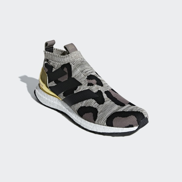 adidas A 16+ Ultraboost Shoes Brown | adidas US