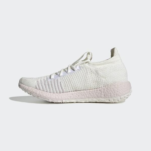 adidas Pulseboost HD LTD Schuh Weiß | adidas Deutschland