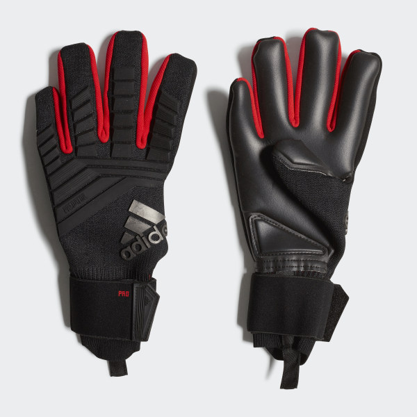 adidas Predator Pro Gloves - Black | adidas US