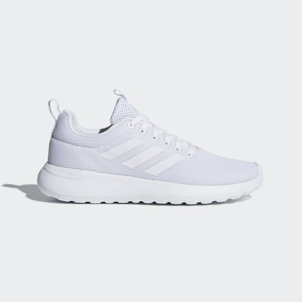 adidas Lite Racer CLN Shoes White | adidas US