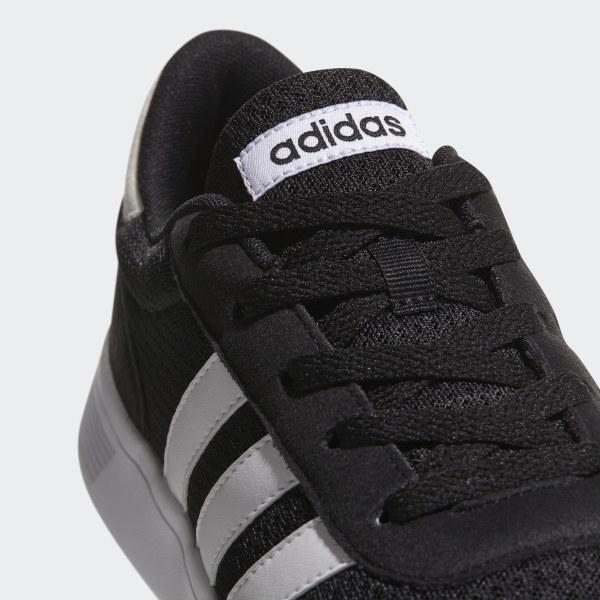 adidas Originals Racer Lite Em core black core black footwear white