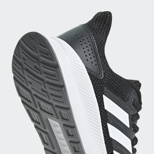 zapatillas adidas runfalcon negras