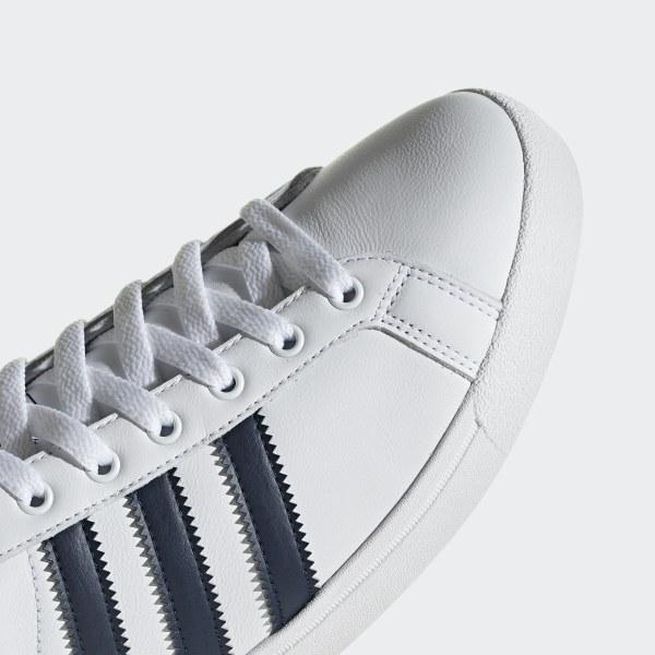 nieuw adidas Herren Coast Star Gymnastikschuhe te koop