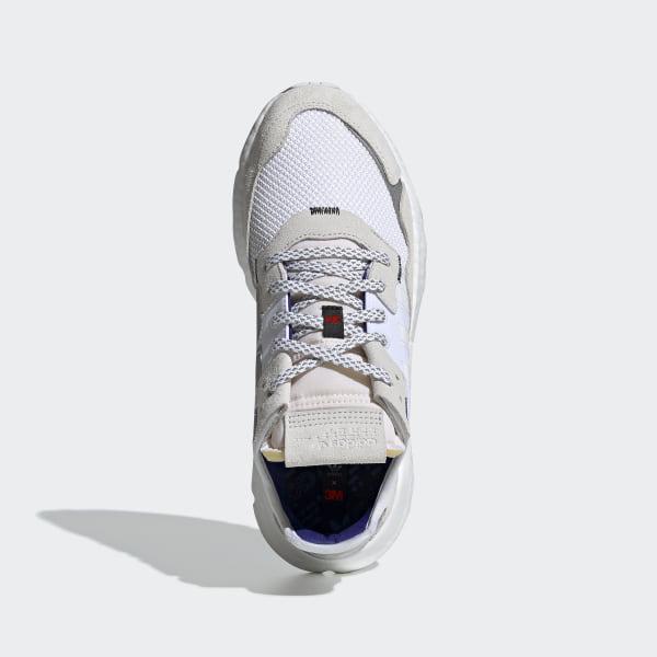 Nite Jogger Shoes Cloud White / Cloud White / Cloud White EE5885