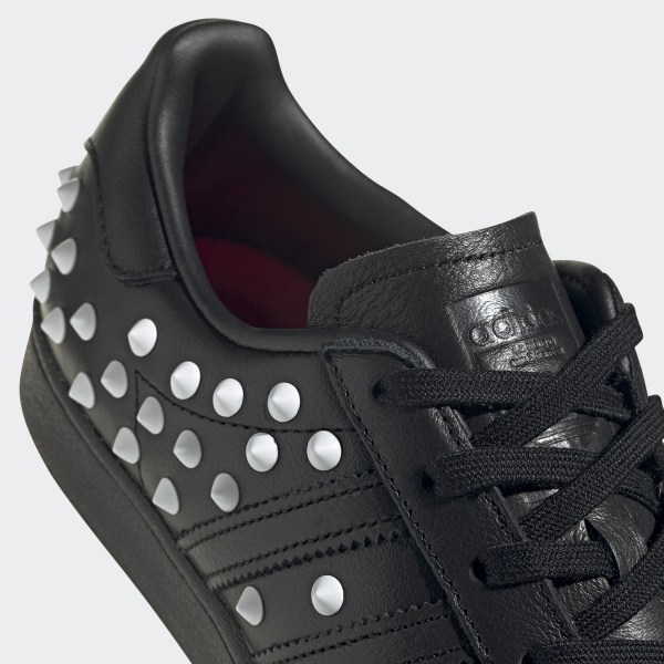 Superstar Schoenen Core Black / Cloud White / Scarlet FV3343