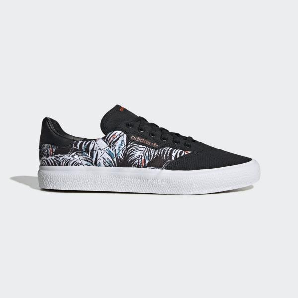adidas 3MC Shoes Black   adidas Canada