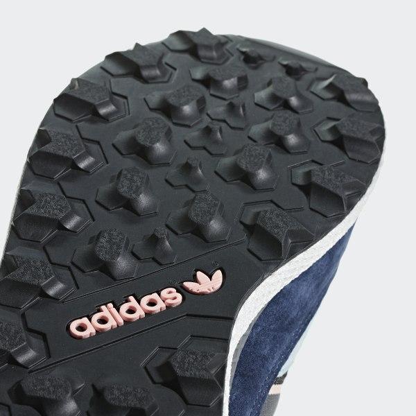 Adidas Ultra Tech BD7934 Bleu Baskets Originals Chaussures