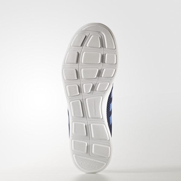 adidas Calzado Cloudfoam Swift Racer Azul | adidas Mexico