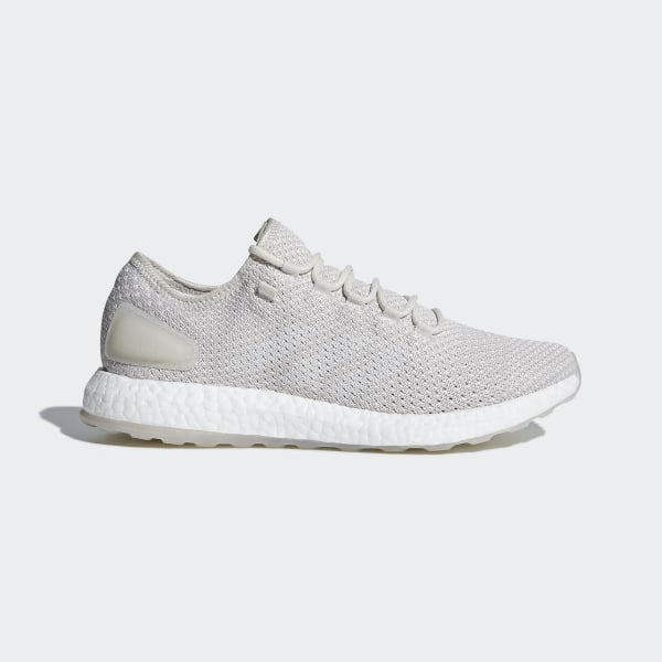 adidas Pureboost Clima Shoes White   adidas US