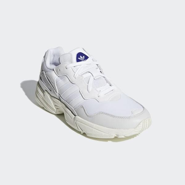 Adidas Originals Yung 96 Outlet Billig Schuhe Mädchen Grau