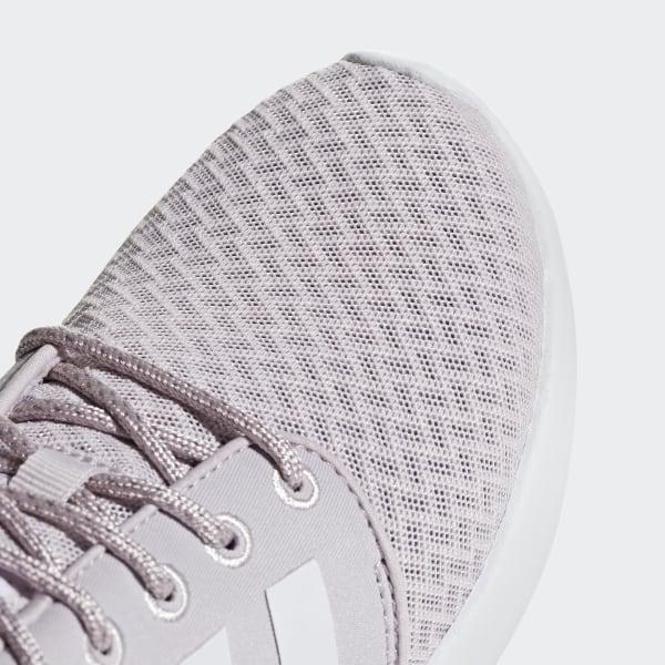 adidas Cloudfoam QT Racer Schuh Lila | adidas Austria