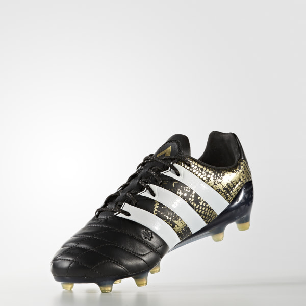Piel Fútbol adidas FG 16 1 Ace Negroadidas Mexico Calzado 8PnONkX0w