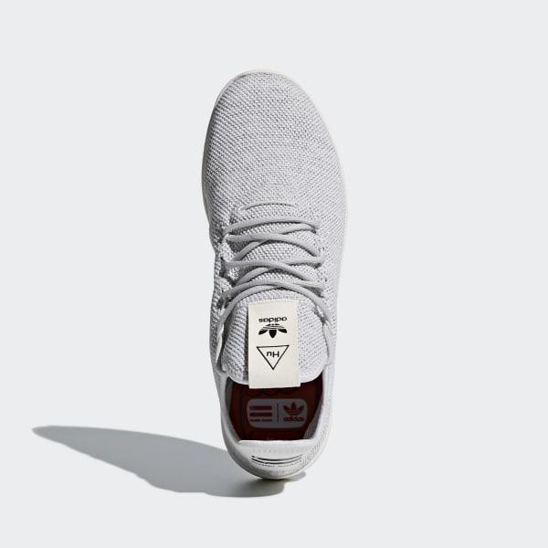 ADIDAS ORIGINALS PW Tennis Hu Grey One Sneaker Pharrell