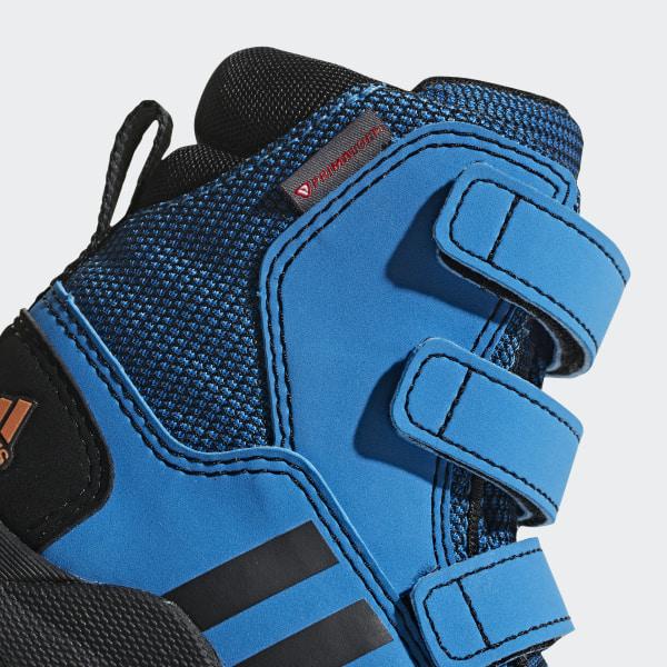 adidas Holtanna Snow Schuh Blau | adidas Deutschland