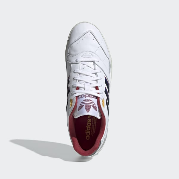 Scarpe A.R. Trainer Bianco adidas   adidas Switzerland