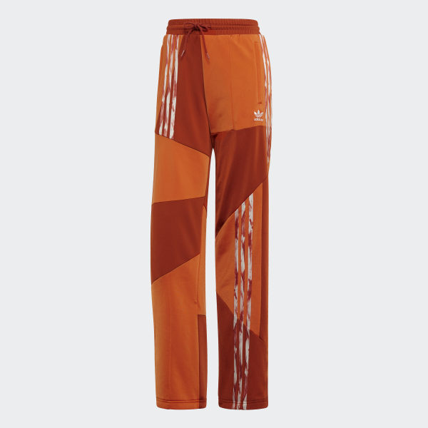 adidas Daniëlle Cathari Firebird Track Pants Red | adidas US