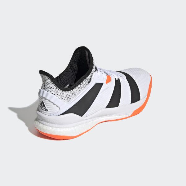 adidas Stabil X Shoes White | adidas US