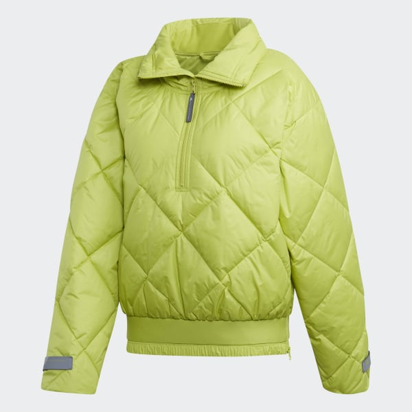 Athletics Padded Pull On Puffer Jacke
