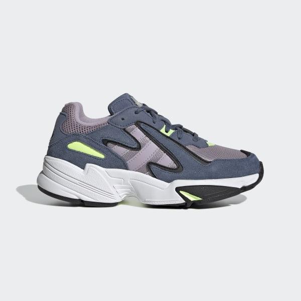 Chaussure Yung 96 Chasm Bleu adidas | adidas France