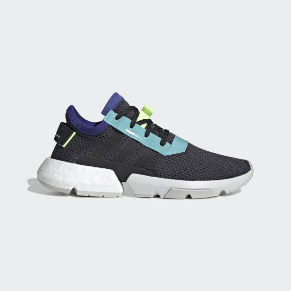 adidas POD S3.1 Shoes Grey | adidas US