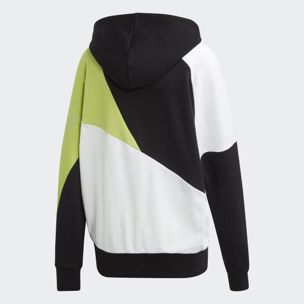 adidas Sweat shirt à capuche noir | adidas Canada