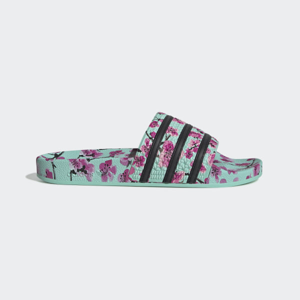 adidas Adilette Slides Multi | adidas New Zealand
