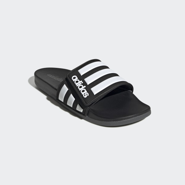 Adilette Comfort Adjustable Slides