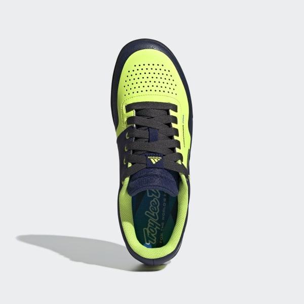 adidas Freerider Pro TLD Shoes Yellow   adidas US