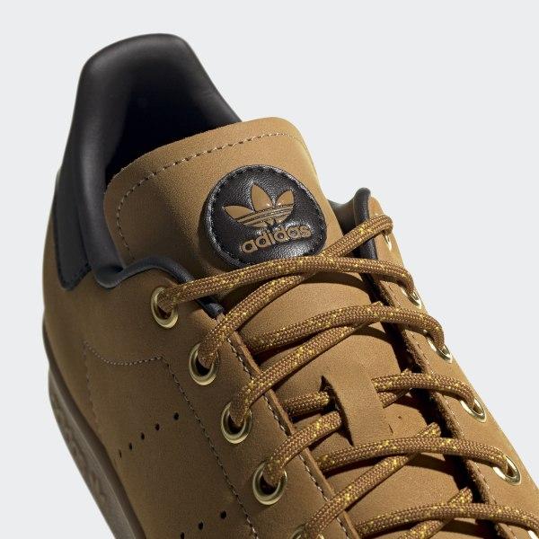 adidas stan smith brown