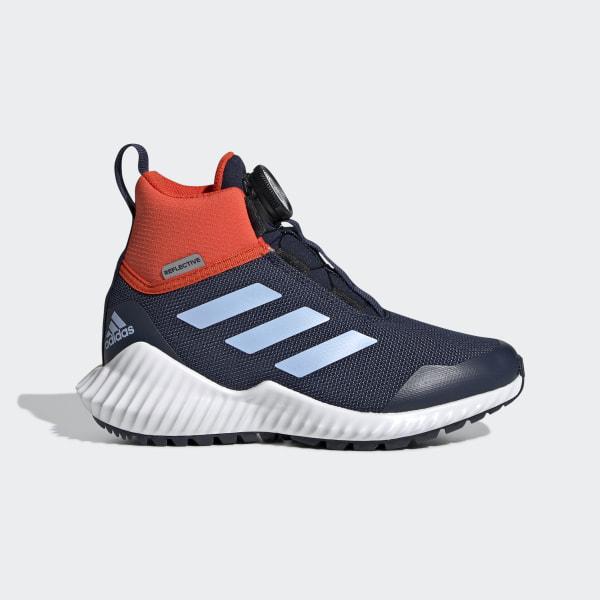 adidas FortaTrail BOA Shoes Blå | adidas Sweden