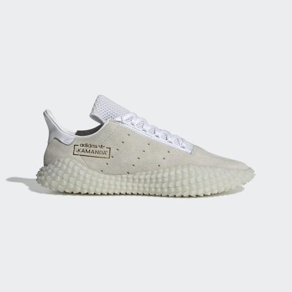 adidas Chaussure Kamanda Jaune | adidas Belgium