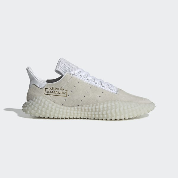 adidas Kamanda 01 Shoes White | adidas Australia