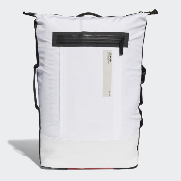 adidas NMD Backpack White | adidas US