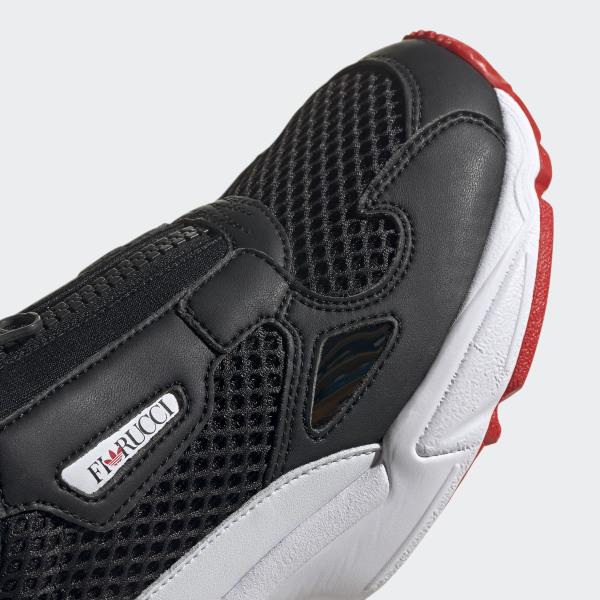 x Fiorucci Falcon Zip Sneaker, Adidas Originals