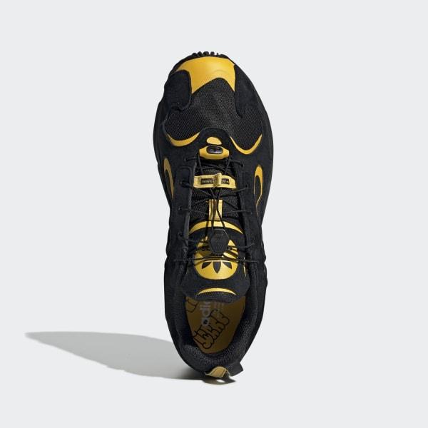 adidas Yung 1 Shoes Orange | adidas Regional