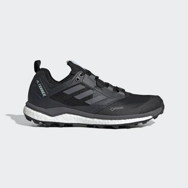 adidas TERREX Agravic Schoenen Zwart | adidas Officiële Shop