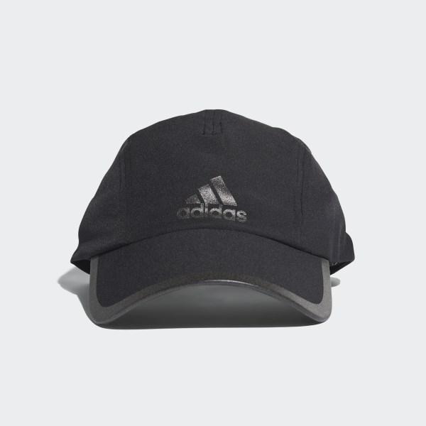 adidas Climalite Running Cap Black | adidas Belgium