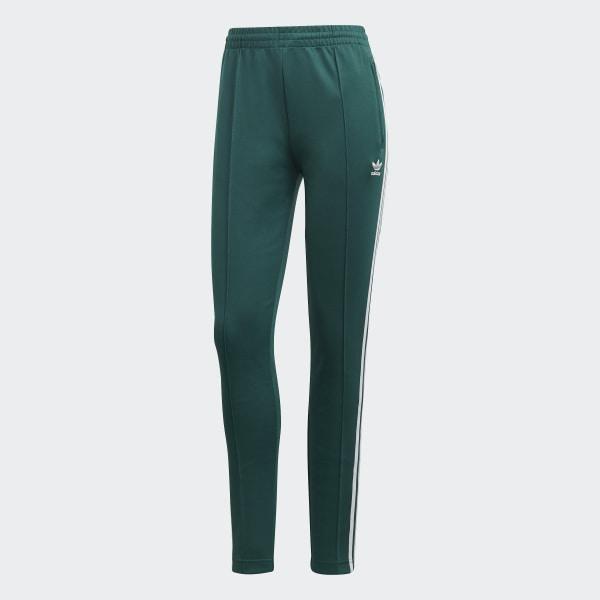 adidas SST TP green Pants |