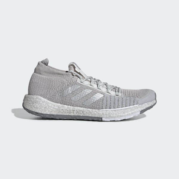adidas Pulseboost HD LTD Shoes Grey | adidas US