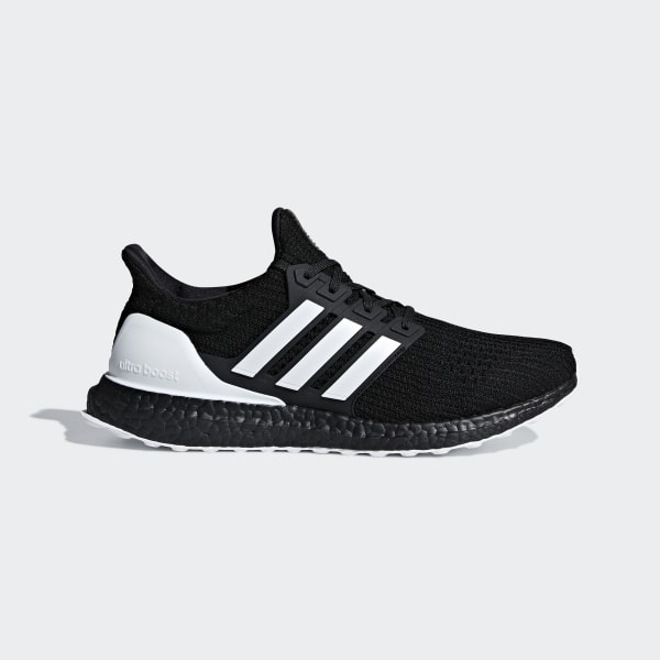 Good Feeling Running Shoes Adidas Black White Lite Racer