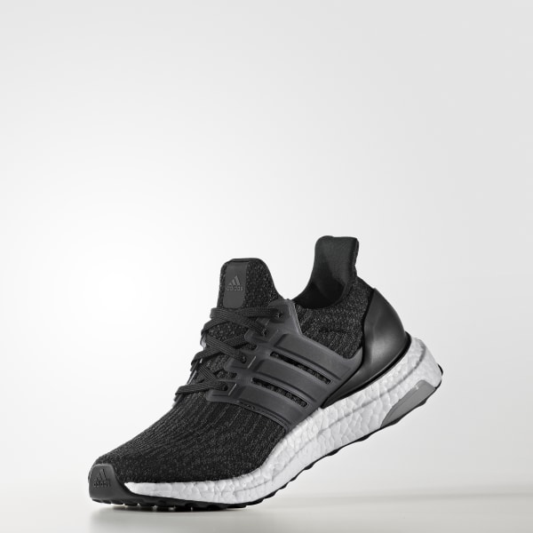 "adidas Ultra Boost 3.0 ""Triple Black"" BA8920 For Sale"