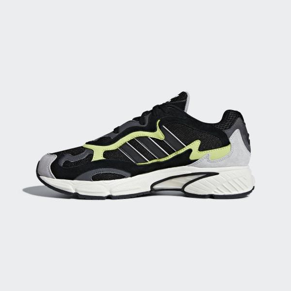 adidas Temper Run (schwarz gelb) F97209 | 43einhalb
