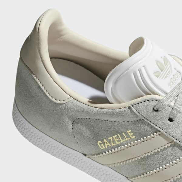 adidas Gazelle Schuh Grau   adidas Deutschland