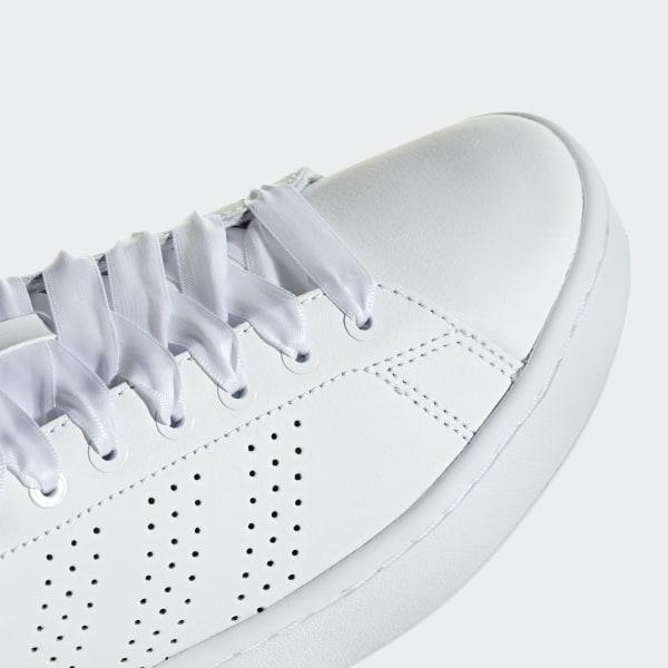 adidas Advantage Bold Schuh Weiß | adidas Deutschland