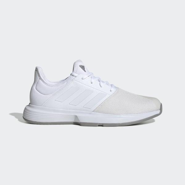 adidas Women's Gamecourt Tennis Shoe