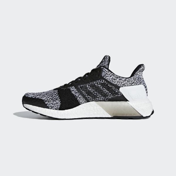 adidas Performance Mens Ultra Boost Street Running Shoe
