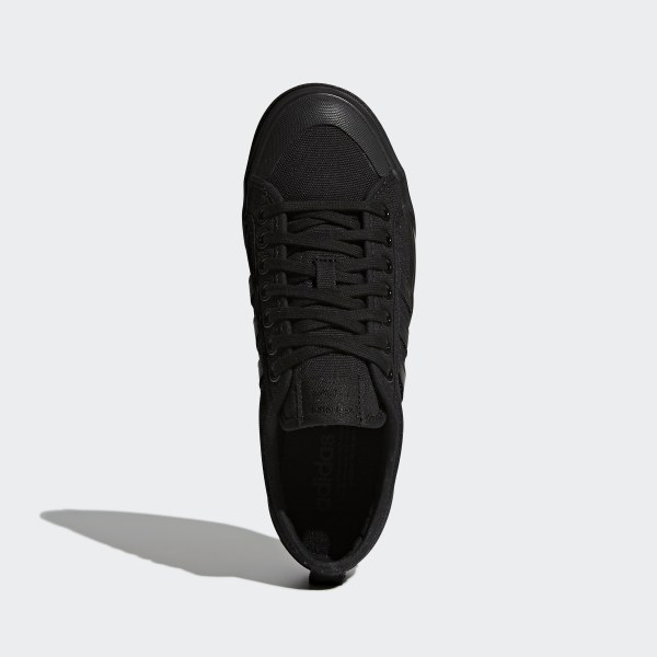 adidas originals nizza lo nero bianca