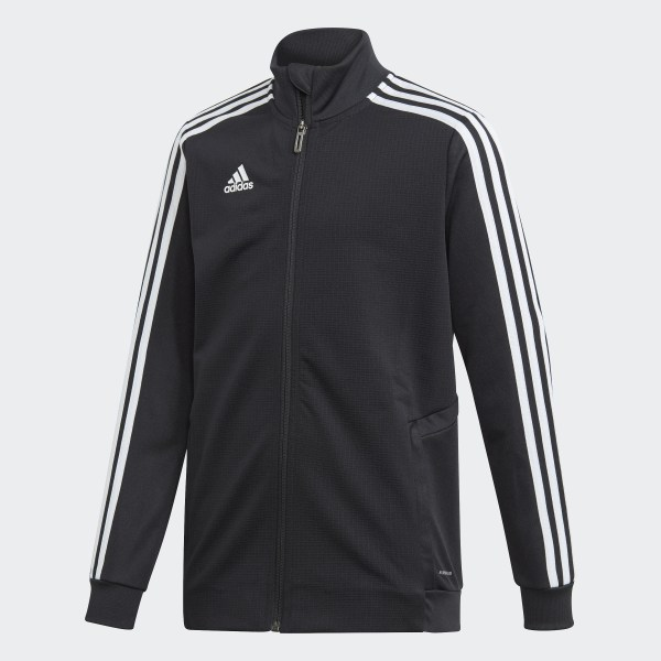 adidas Tiro 19 Training Jacket Black | adidas Canada