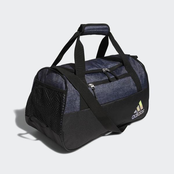 adidas Squad III Duffel Bag Black | adidas US